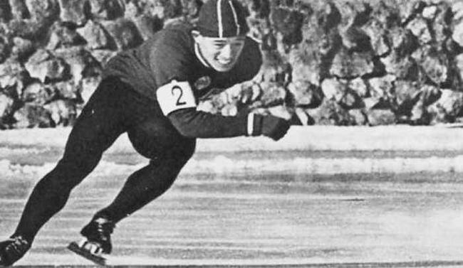 """首位速滑世界冠軍 """"冰雪先鋒""""羅緻煥的刀鋒人生"""