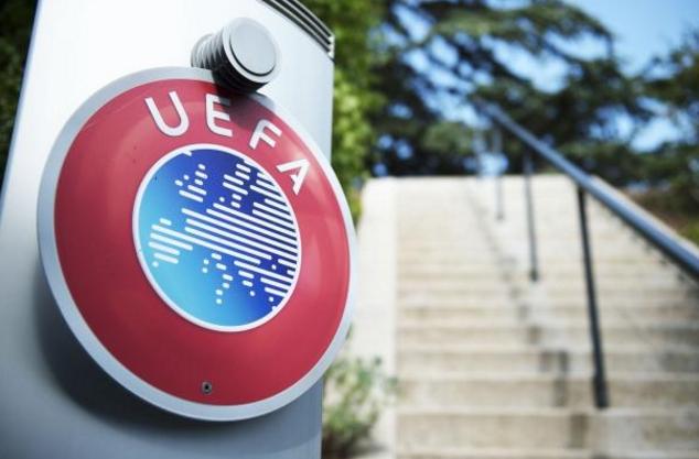 欧足联计划支持女足事业