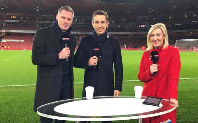 名宿惊人评论:曼联会比利物浦先一步英超夺冠