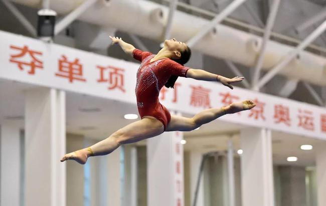 中国女团即将出征世锦赛