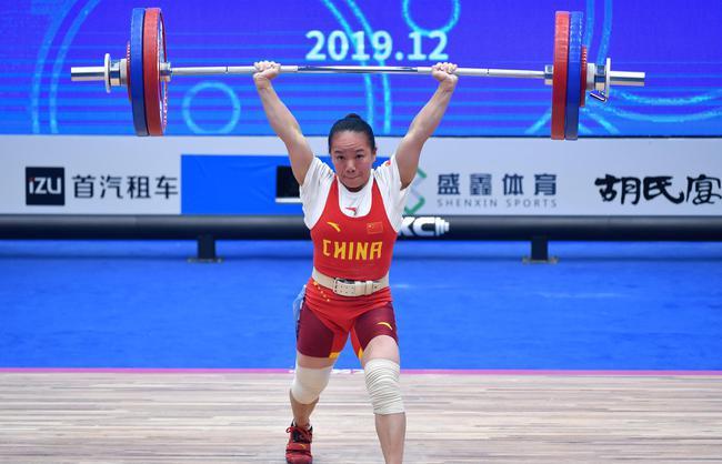 东京奥运每日金牌看点 射击女举有望为中国夺首