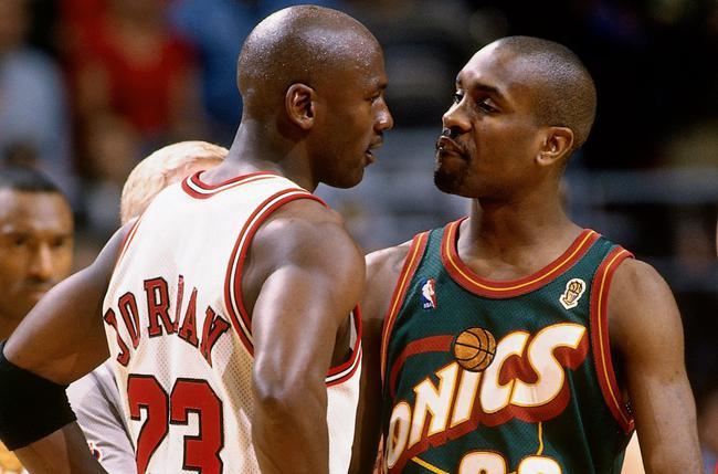 NBA史上最著名的十句垃圾话!乔丹都不如他狂野