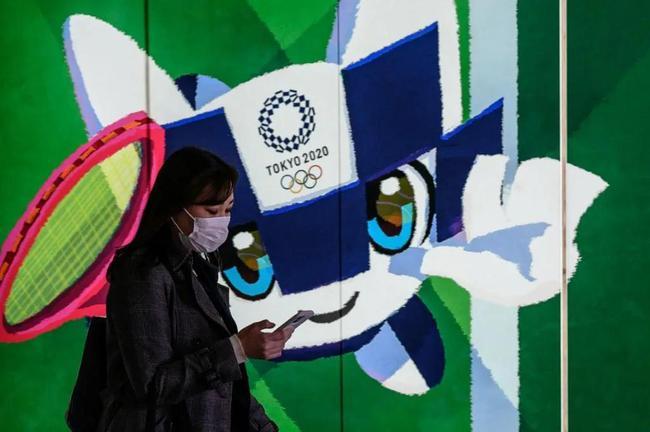 随着新冠肺炎疫情在全球范围内的蔓延,东京奥运会的命运变得更加扑朔迷离