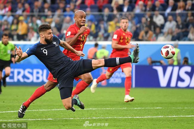 法国小胜晋级