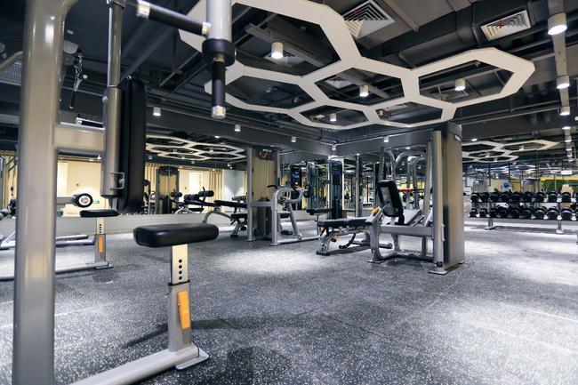 乐刻运动启动企业健身房计划