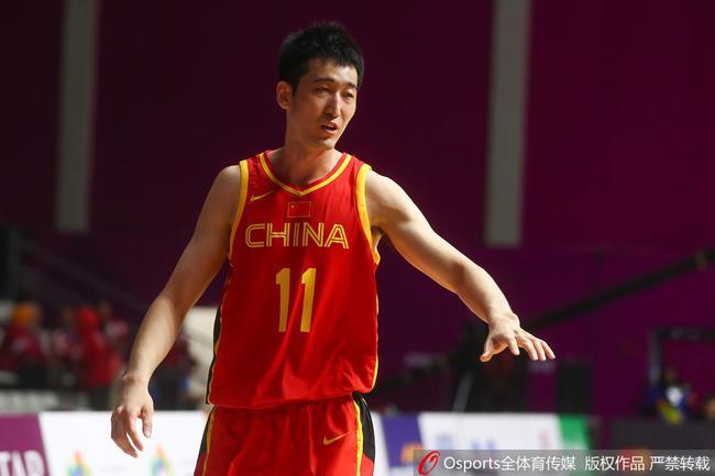 刘志轩昨晚的比赛发挥出色