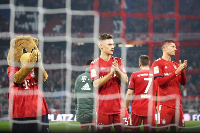 亚博体育-德甲-格纳布里处子球 拜仁主场1-1 落后多特4分