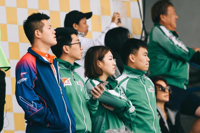 中国大赛车专访张昊鹏:点燃星火
