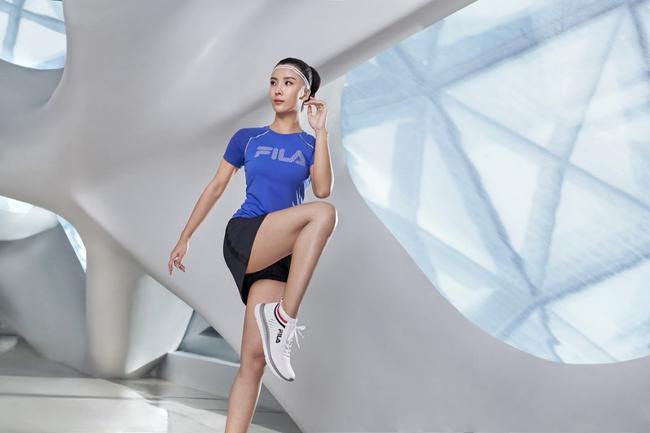 9号彩票高端专业运动品牌再掀时尚风暴 带来全新运动服
