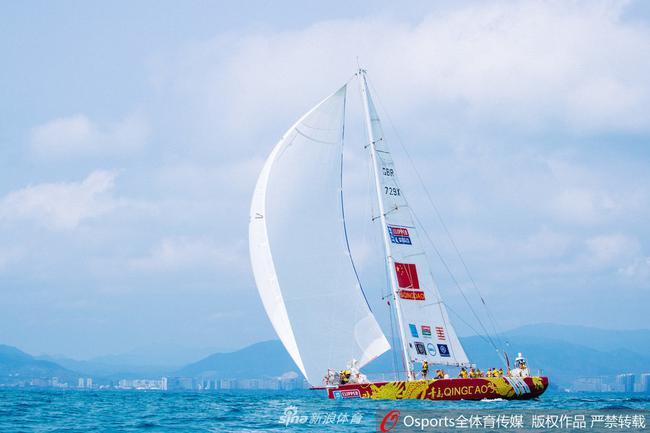 乐博体育克利伯举世风帆赛9月伦敦起航 三支中国船队参赛