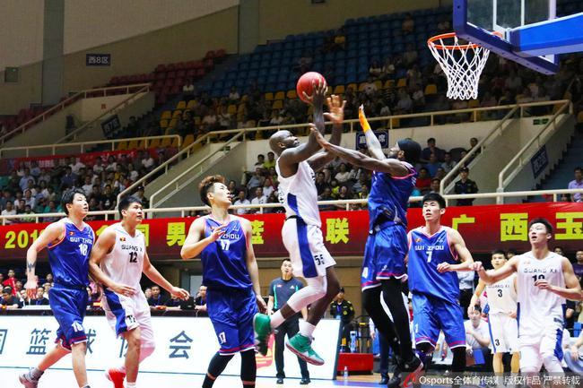 广西威壮117-103胜贵州古雾堂茶