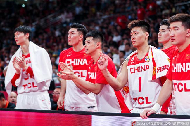 中国队还有小组出线机会