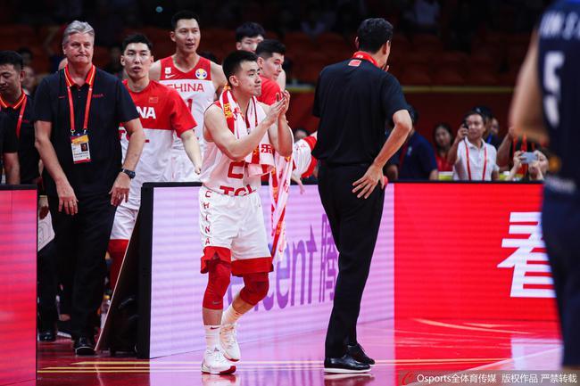 中国队险胜韩国 但是形势并不乐观