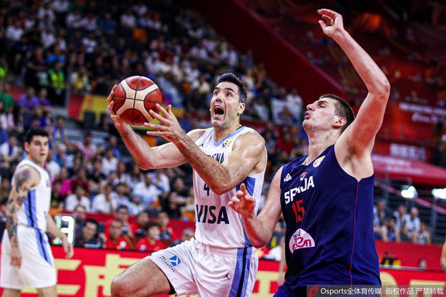 斯科拉率队击败塞尔维亚