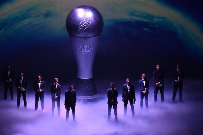 世界球员协会最佳阵容:皇马3人力压利物浦贾府婴儿尿垫