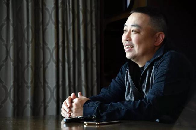 刘国梁:后果比预期更好 马龙任运带动委员会主任