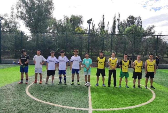2019糖果世纪杯7月19日开战 为足球爱好者服务