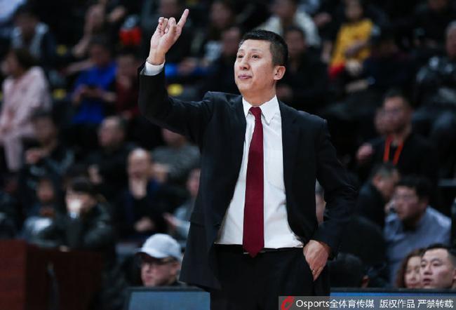 郭士强进入最佳教练候选名单