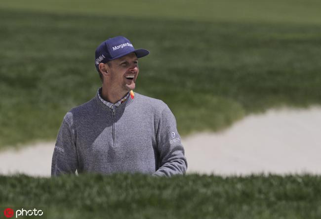 PGA锦标赛没个性就是最年夜的个性 罗斯自傲机遇年夜