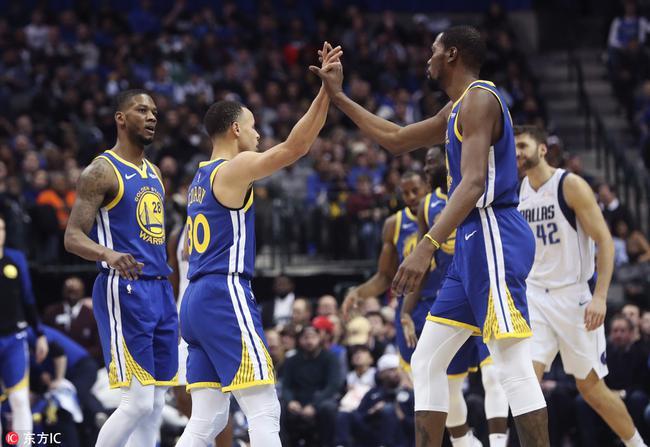 NBA半程预测球队篇:2票湖人总冠军?是开玩笑吗