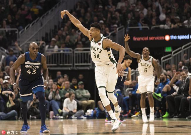 勇士退散!本季NBA首席火力是他们!140x5服不服