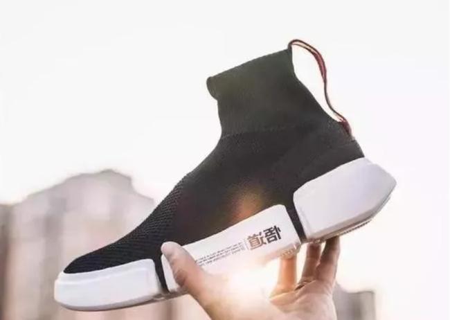 潮鞋排行榜前十国产鞋独占两席
