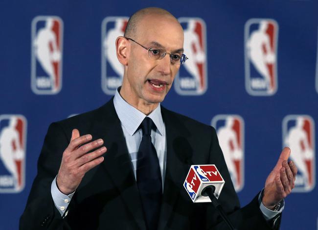 NBA正式向球员工会提议,降低选秀年龄至18岁