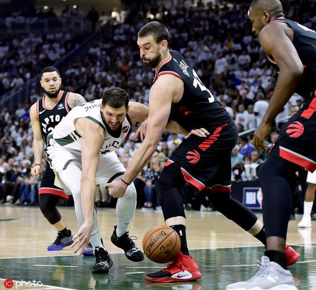 上篮命中23%三分10-0!最菜的雄鹿猛龙都赢不了 NBA新闻 第1张