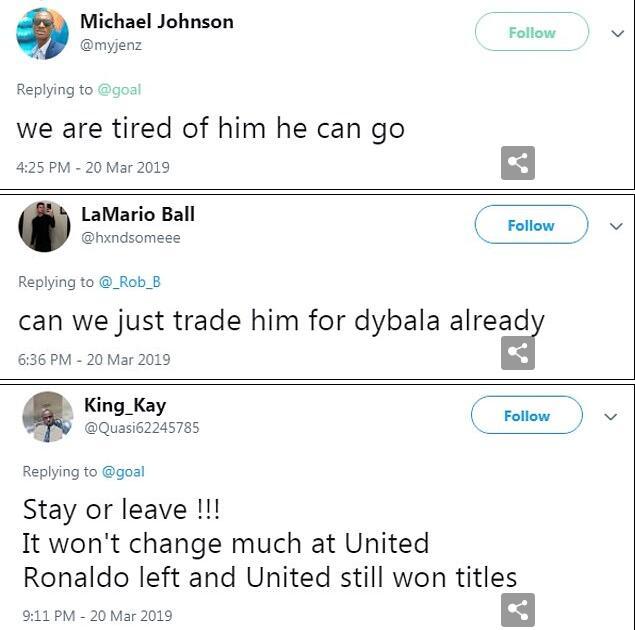 曼联球迷怒了