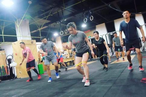 新手力量训练多久见效 健身不是一蹴而就