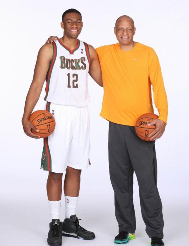 在NBA混也要拼爹!连这些球员竟然都是星二代