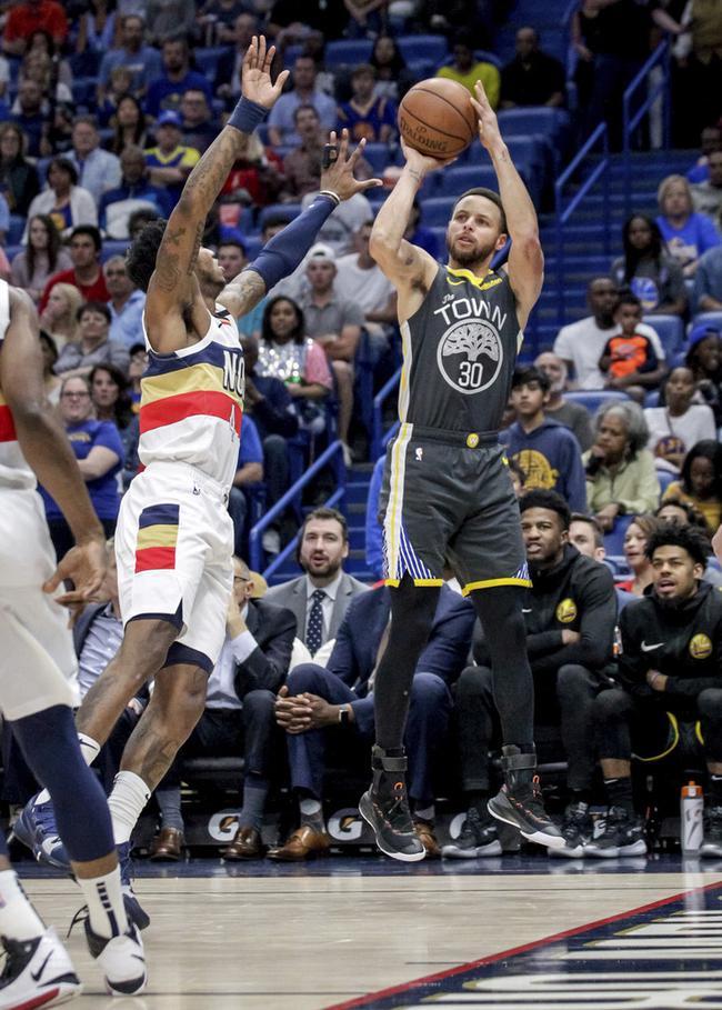 本赛季终极MVP榜:字母哥仍力压哈登,库里第四 NBA新闻 第5张