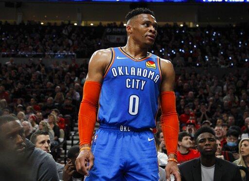 3分命中率仅15.2%!雷霆输的不冤才队史第5低? NBA新闻
