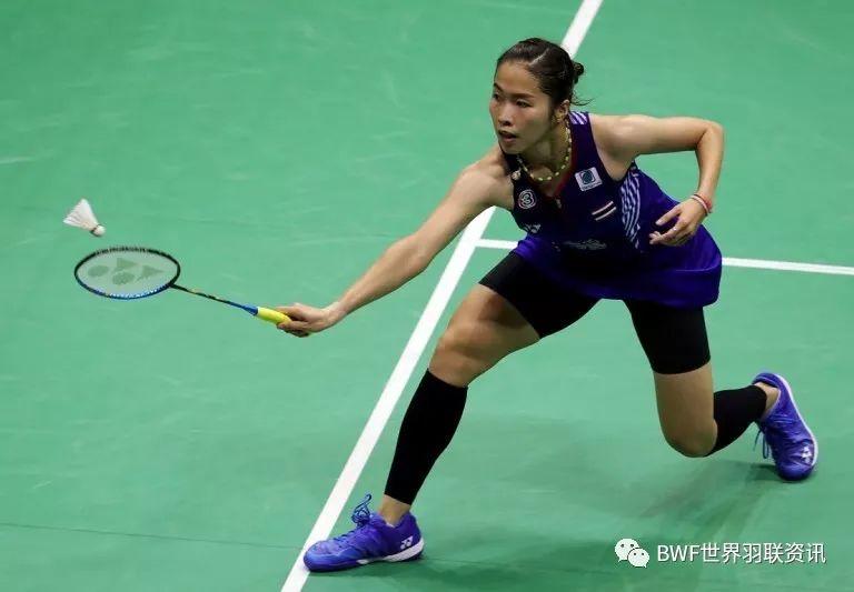 香港公开赛日本将争五项冠军 国羽最后希望仍在