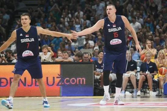 NBA+FIBA第1中锋?除了体重这性格也可能毁掉他