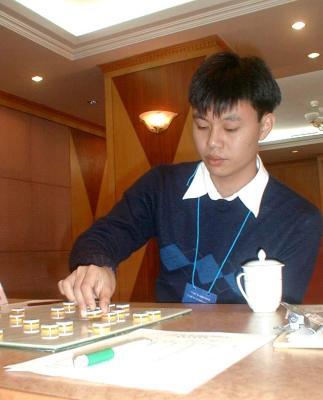 许银川象棋�:-f����,,_图文-许银川夺得中国象棋\