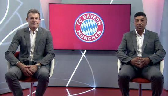 拜仁高层:现在不考虑踢巴萨 因切尔西很难对付