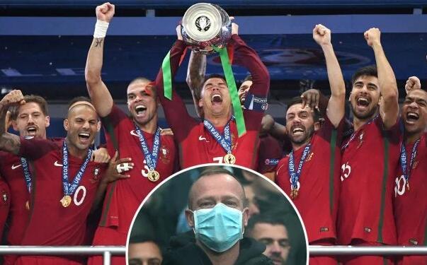 欧足联执委:若疫情恶化 今夏欧洲杯恐面临停办