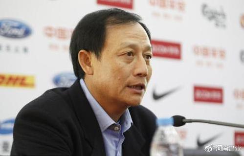 王宝山成为球队新任主帅