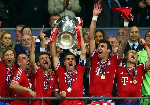 诺伊尔:这支拜仁阵容强于2013年 全队配置出色