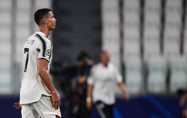 欧冠-C罗两球+世界波 尤文主场2-1逆转仍无缘8强