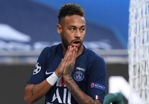 名宿:内马尔这样踢巴黎有机会 走出梅西C罗阴影