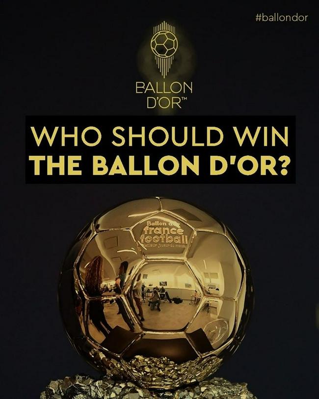 梅西又是头号大热门!他若拿金球奖合理吗?