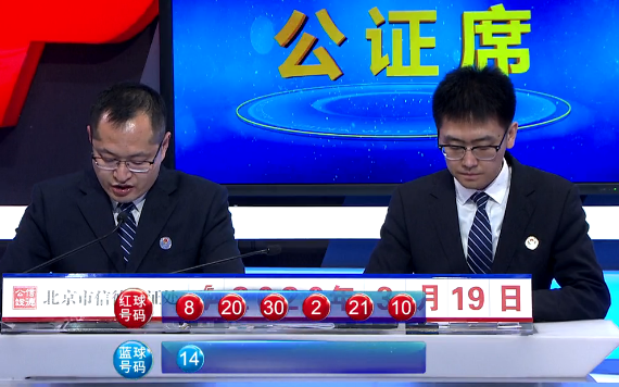 [公益彩票]袁启晨双色球第20014期:红二区走冷