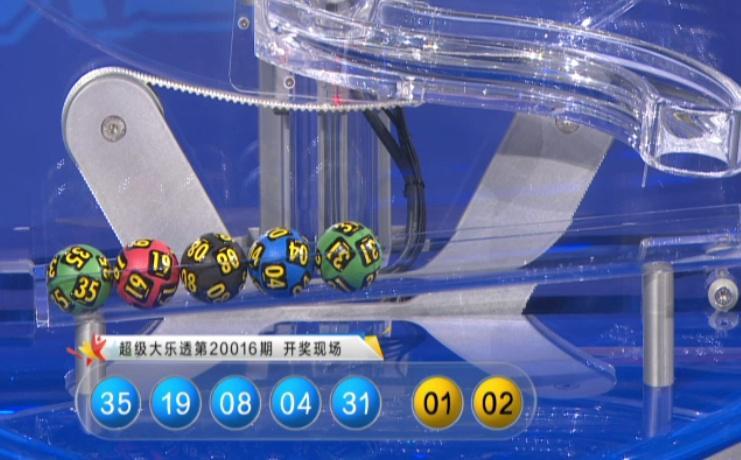 [公益彩票]成毅大乐透第20017期:前区2路尾码08 15