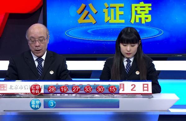 [公益彩票]成毅双色球第20020期:红球同尾码13 33