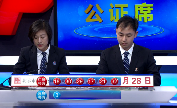[公益彩票]姜山双色球第20031期:连号关注13 14
