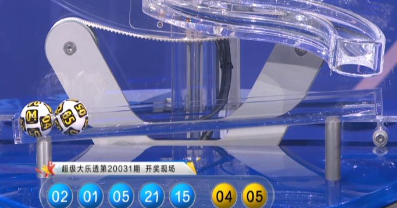 [公益彩票]暗皇大乐透第20032期:后区独看大码
