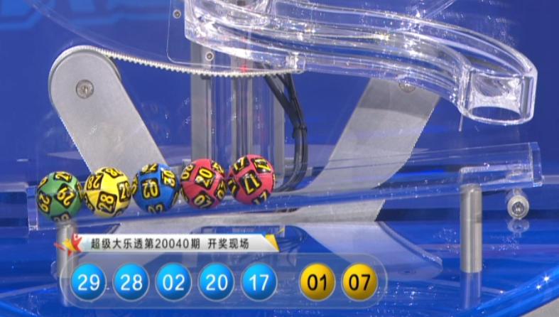 [公益彩票]龙九大乐透第20041期:后区看好09 11