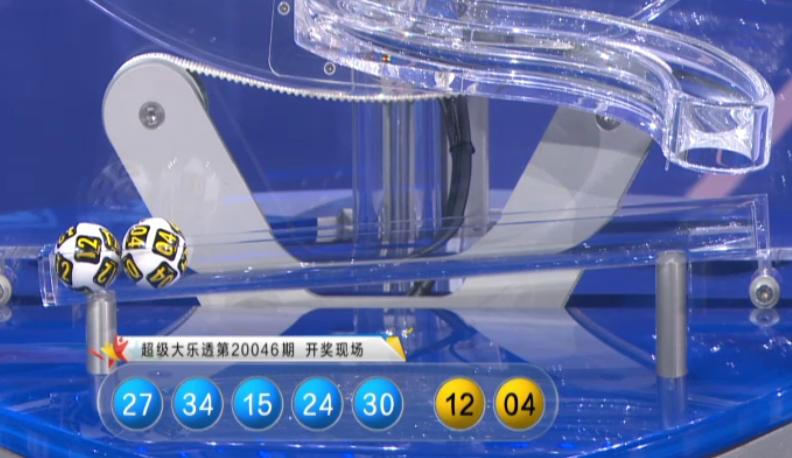 [公益彩票]暗皇大乐透第20047期:龙头关注尾数1